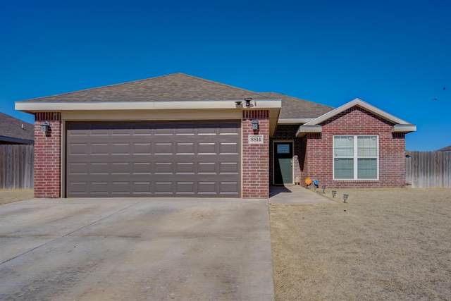 8814 17th Street, Lubbock, TX 79416 (MLS #202002265) :: Stacey Rogers Real Estate Group at Keller Williams Realty