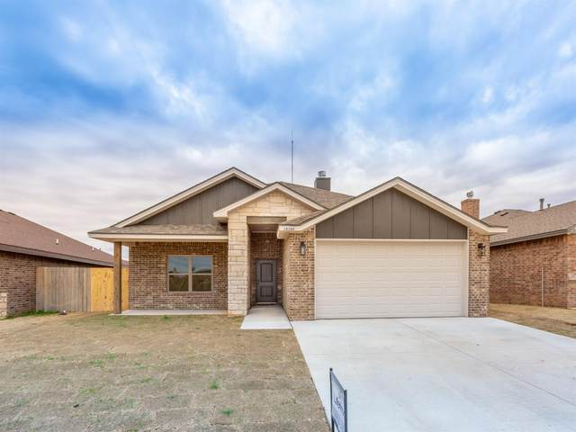10104 Ave W, Lubbock, TX 79423 (MLS #202002281) :: Stacey Rogers Real Estate Group at Keller Williams Realty