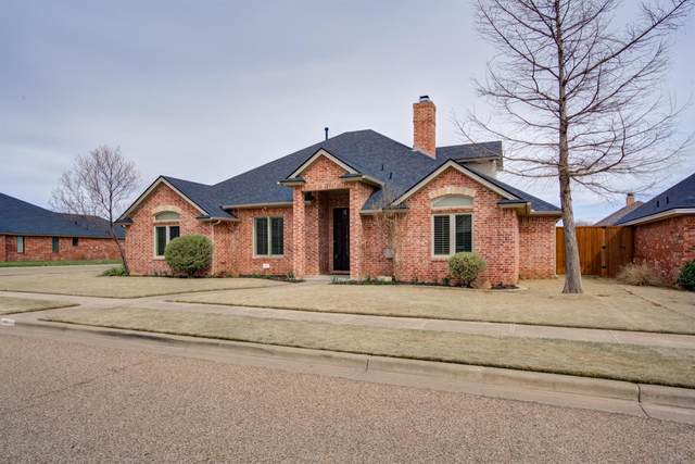 10911 Utica Avenue, Lubbock, TX 79424 (MLS #202002303) :: Stacey Rogers Real Estate Group at Keller Williams Realty