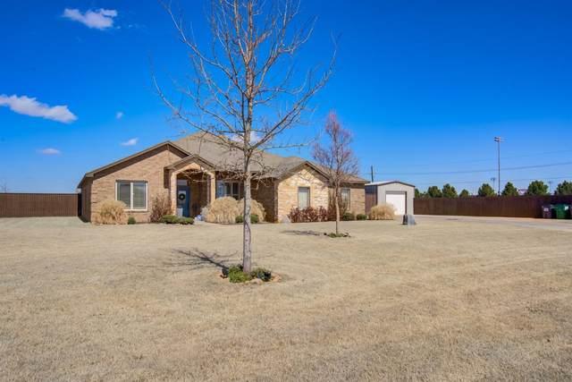 1702 County Road 7570, Lubbock, TX 79423 (MLS #202002346) :: Lyons Realty