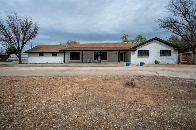 2514 Newcomb Street, Lubbock, TX 79415 (MLS #202002373) :: Stacey Rogers Real Estate Group at Keller Williams Realty