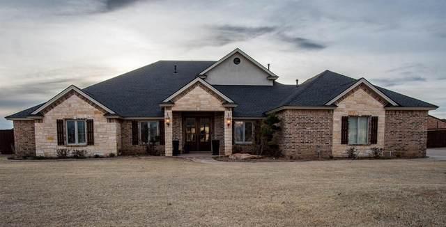 16004 County Road 1865, Lubbock, TX 79424 (MLS #202002376) :: Lyons Realty