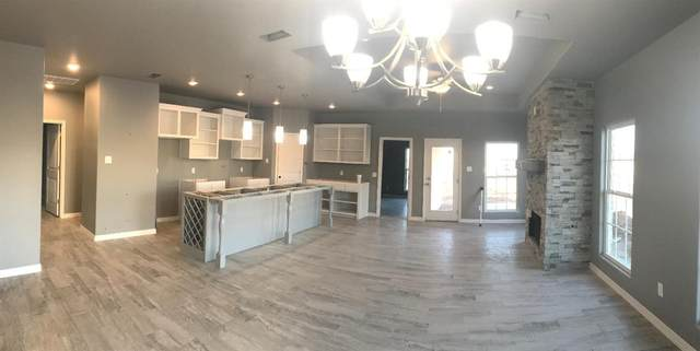 7002 23rd Street, Lubbock, TX 79407 (MLS #202002377) :: Stacey Rogers Real Estate Group at Keller Williams Realty
