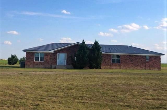 758 County Road 1028, Muleshoe, TX 79347 (MLS #202002389) :: Lyons Realty