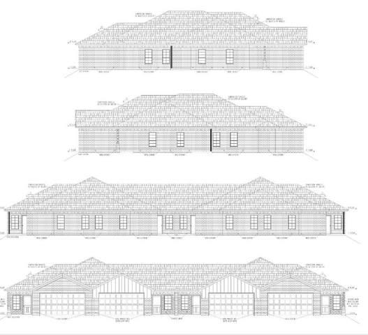 1209 Evanston, Lubbock, TX 79416 (MLS #202002401) :: Stacey Rogers Real Estate Group at Keller Williams Realty