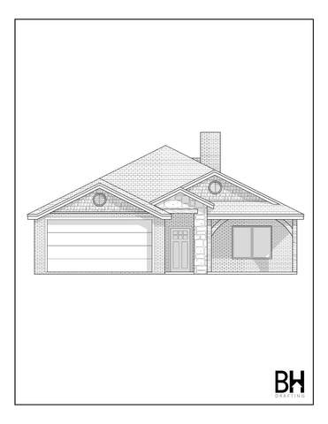 5836 Kemper, Lubbock, TX 79423 (MLS #202002406) :: Stacey Rogers Real Estate Group at Keller Williams Realty