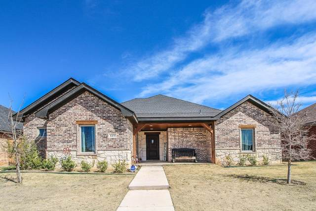 619 Cambridge Avenue, Wolfforth, TX 79382 (MLS #202002416) :: Lyons Realty
