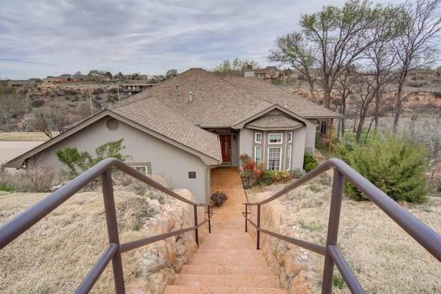 11 E Canyonview Drive, Ransom Canyon, TX 79366 (MLS #202002434) :: Lyons Realty