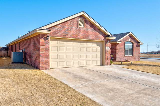 6508 72nd Street, Lubbock, TX 79424 (MLS #202002437) :: Stacey Rogers Real Estate Group at Keller Williams Realty