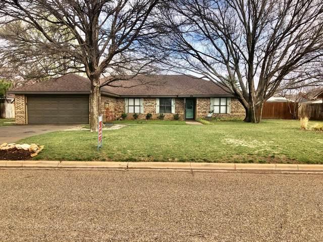 204 Navasota, Plainview, TX 79072 (MLS #202002453) :: Lyons Realty