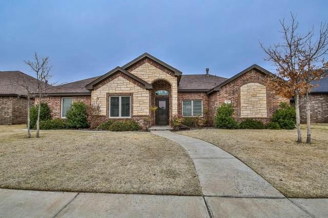 4010 127th Street, Lubbock, TX 79423 (MLS #202002454) :: Lyons Realty