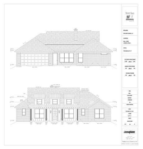 6961 102nd Street, Lubbock, TX 79424 (MLS #202002457) :: Lyons Realty