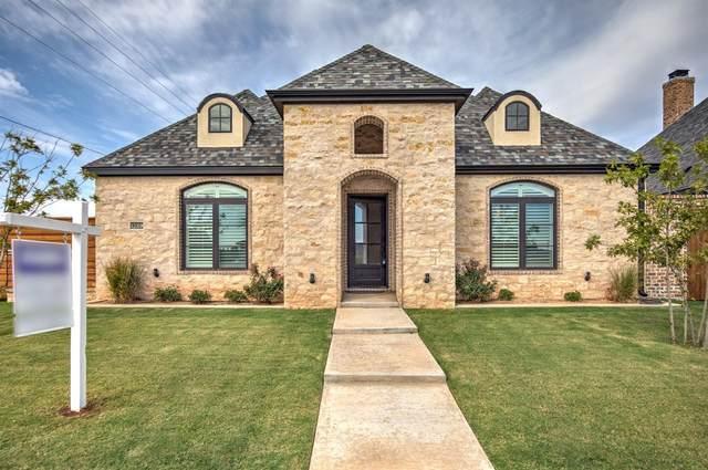 12008 Vicksburg Avenue, Lubbock, TX 79424 (MLS #202002496) :: Lyons Realty