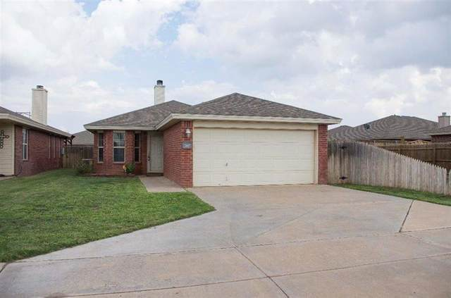 10607 Elgin Avenue, Lubbock, TX 79423 (MLS #202002500) :: Lyons Realty