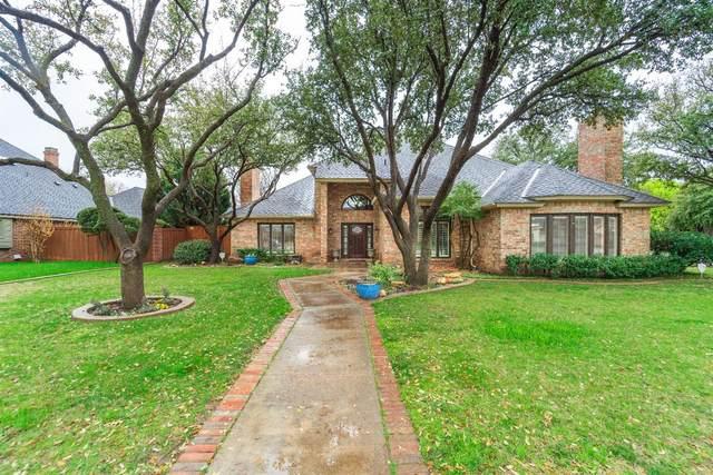 4617 86th Street, Lubbock, TX 79424 (MLS #202002506) :: Lyons Realty