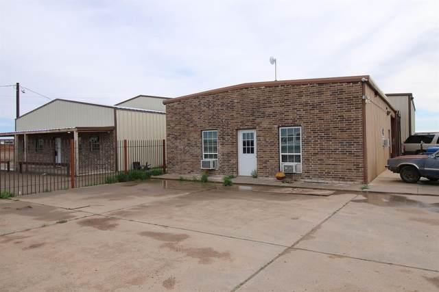 4212 N Frankford Avenue, Lubbock, TX 79416 (MLS #202002507) :: The Lindsey Bartley Team