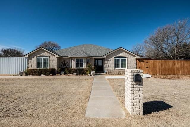 109 N Milwaukee Avenue, Lubbock, TX 79416 (MLS #202002519) :: Stacey Rogers Real Estate Group at Keller Williams Realty