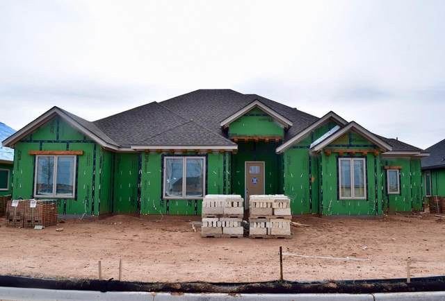 4507 139th Street, Lubbock, TX 79424 (MLS #202002522) :: Stacey Rogers Real Estate Group at Keller Williams Realty