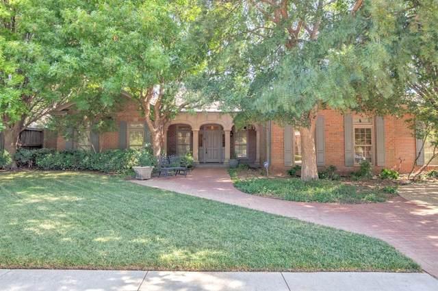 5236 21st Street, Lubbock, TX 79407 (MLS #202002532) :: Lyons Realty