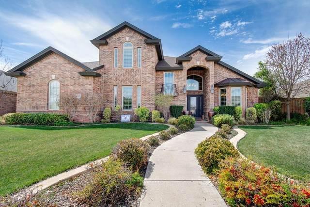 6317 76th Street, Lubbock, TX 79424 (MLS #202002560) :: Lyons Realty