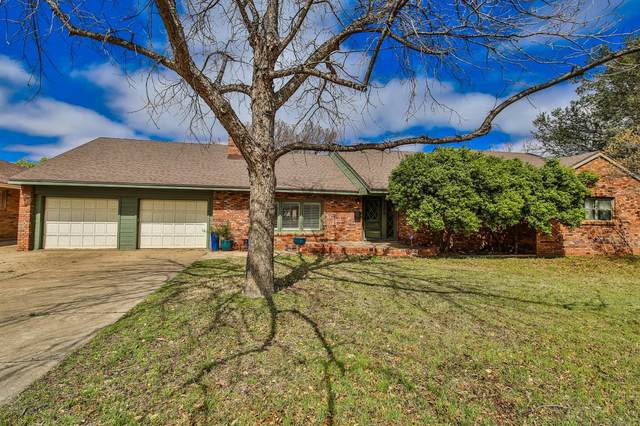 3306 39th Street, Lubbock, TX 79413 (MLS #202002569) :: Stacey Rogers Real Estate Group at Keller Williams Realty