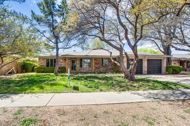 4423 76th Street, Lubbock, TX 79424 (MLS #202002578) :: Stacey Rogers Real Estate Group at Keller Williams Realty