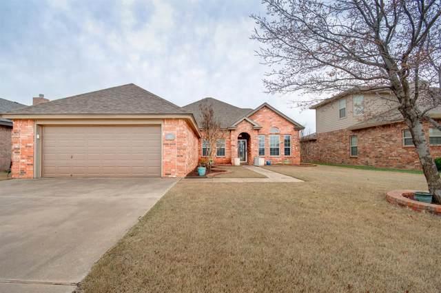 501 N 8th Street, Wolfforth, TX 79382 (MLS #202002582) :: Lyons Realty