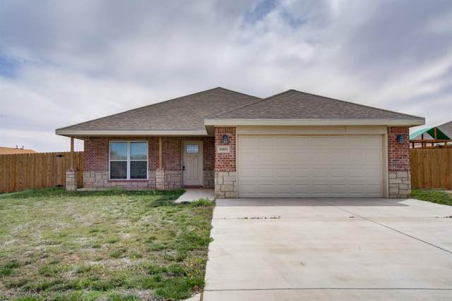8801 10th Place, Lubbock, TX 79416 (MLS #202002599) :: Stacey Rogers Real Estate Group at Keller Williams Realty