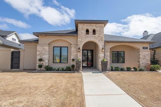 11607 Vale Avenue, Lubbock, TX 79424 (MLS #202002601) :: Lyons Realty