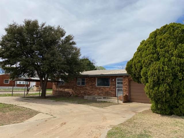 901 N Sunset Avenue, Littlefield, TX 79339 (MLS #202002609) :: Lyons Realty