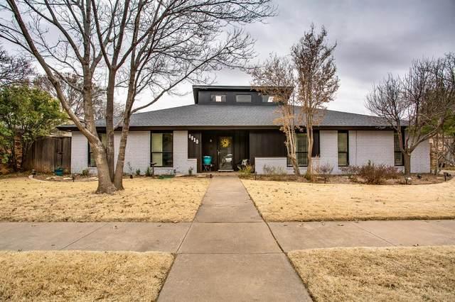 8010 Wayne Avenue, Lubbock, TX 79424 (MLS #202002613) :: Stacey Rogers Real Estate Group at Keller Williams Realty