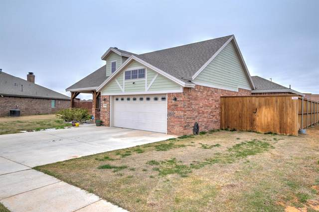 8608 Kirby Avenue, Lubbock, TX 79424 (MLS #202002621) :: Stacey Rogers Real Estate Group at Keller Williams Realty