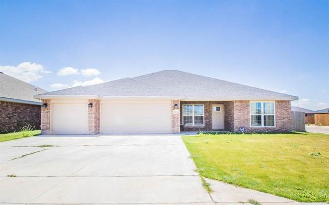 5213 Marshall Street, Lubbock, TX 79416 (MLS #202002634) :: Stacey Rogers Real Estate Group at Keller Williams Realty