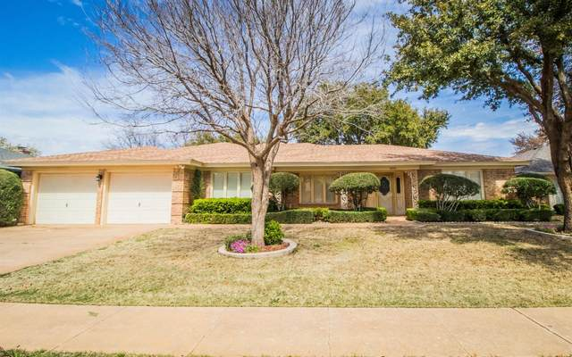 5304 88th Street, Lubbock, TX 79424 (MLS #202002645) :: Lyons Realty