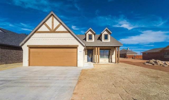 5842 Kemper, Lubbock, TX 79403 (MLS #202002658) :: Stacey Rogers Real Estate Group at Keller Williams Realty