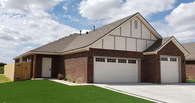 11824 Evanston, Lubbock, TX 79424 (MLS #202002664) :: Stacey Rogers Real Estate Group at Keller Williams Realty