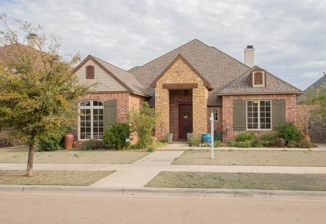 4010 112th Street, Lubbock, TX 79423 (MLS #202002665) :: Lyons Realty