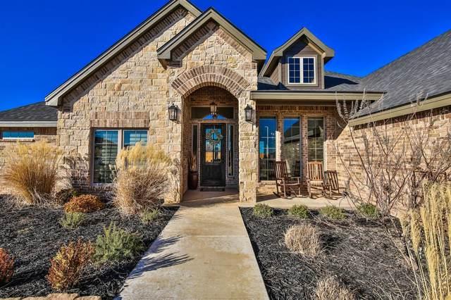 6002 135th Street, Lubbock, TX 79424 (MLS #202002674) :: McDougal Realtors