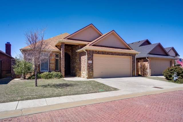 23 Tuscan Villa Circle, Lubbock, TX 79423 (MLS #202002679) :: Stacey Rogers Real Estate Group at Keller Williams Realty