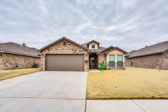 2307 139th Street, Lubbock, TX 79423 (MLS #202002696) :: Stacey Rogers Real Estate Group at Keller Williams Realty
