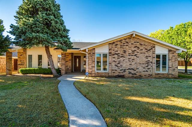 5215 88th Street, Lubbock, TX 79424 (MLS #202002724) :: Stacey Rogers Real Estate Group at Keller Williams Realty