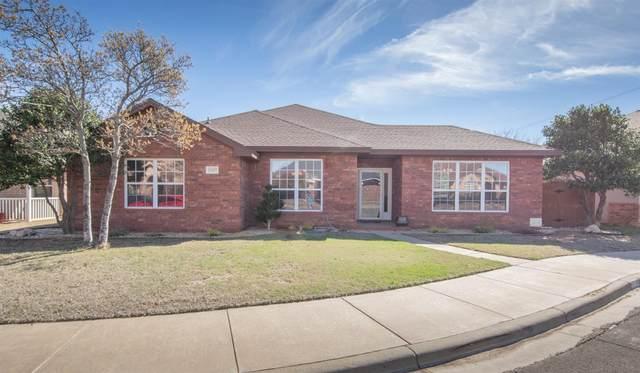 10507 Hartford Avenue, Lubbock, TX 79423 (MLS #202002730) :: Lyons Realty