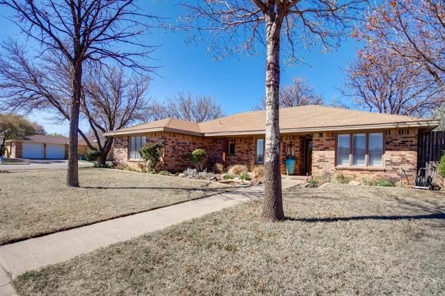 5220 95th Street, Lubbock, TX 79424 (MLS #202002737) :: Lyons Realty