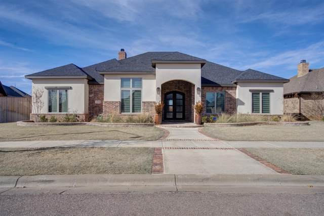 6118 88th Place, Lubbock, TX 79424 (MLS #202002741) :: Stacey Rogers Real Estate Group at Keller Williams Realty