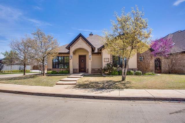 11501 Utica Avenue, Lubbock, TX 79424 (MLS #202002742) :: Lyons Realty