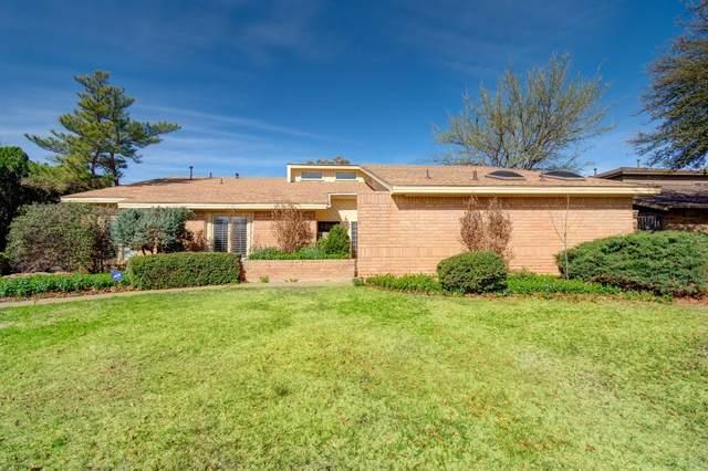 8612 Utica Avenue, Lubbock, TX 79424 (MLS #202002749) :: Stacey Rogers Real Estate Group at Keller Williams Realty