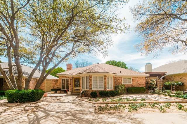 3913 86th Street, Lubbock, TX 79423 (MLS #202002753) :: Lyons Realty