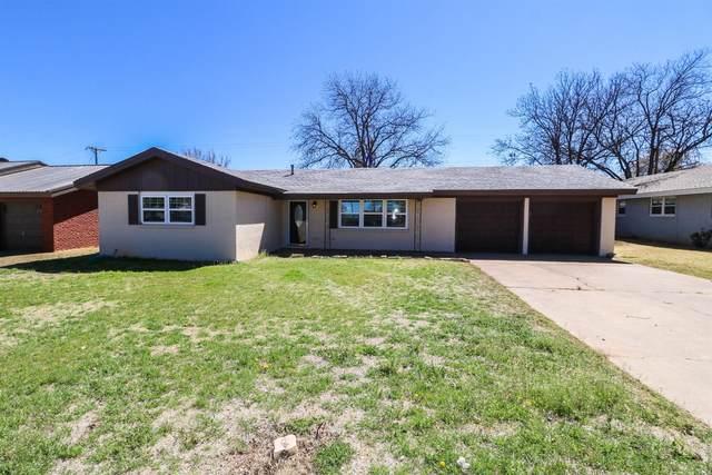 207 Farm Road 303, Sudan, TX 79371 (MLS #202002758) :: Lyons Realty
