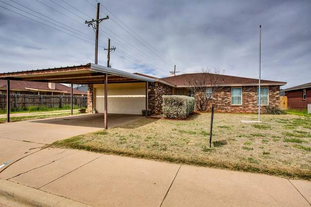 6120 7th Street, Lubbock, TX 79416 (MLS #202002762) :: Stacey Rogers Real Estate Group at Keller Williams Realty