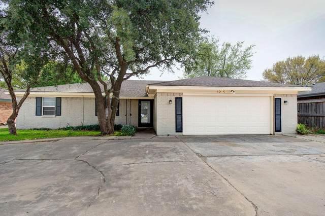 5205 92nd Street, Lubbock, TX 79424 (MLS #202002767) :: Lyons Realty
